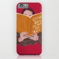 Studying (Gender Swap) iPhone 6 Slim Case