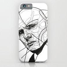 Billy Corgan iPhone 6s Slim Case