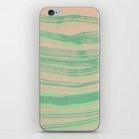 Sandstorm iPhone & iPod Skin