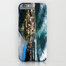 Leaving Behind the Coast of Amalfi  iPhone 6s Slim Case