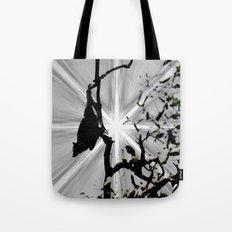 Magical bat Tote Bag