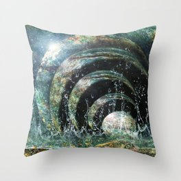 Throw Pillow - Renaissance - Creative Vibe