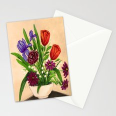 Flowers/still life  Stationery Cards