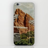 It Is Impossible To Avoid Asking iPhone & iPod Skin
