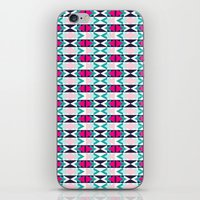 Arrow Pattern iPhone & iPod Skin