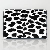 Animal Print iPad Case