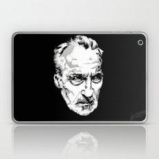 Sir Christopher Lee Laptop & iPad Skin