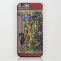 iPhone & iPod Case featuring Taking Flight by Heidi Fairwood