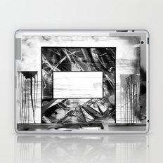 WRECKTANGLE Laptop & iPad Skin