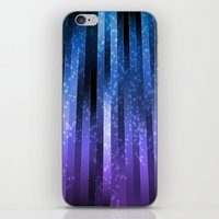 Crystal Decent iPhone & iPod Skin