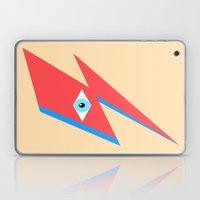 David Bowie  |  Ziggy St… Laptop & iPad Skin