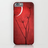 iPhone & iPod Case featuring Red Is On by Philippe Sainte-Laudy