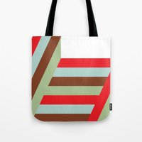 Melia (2013) Tote Bag