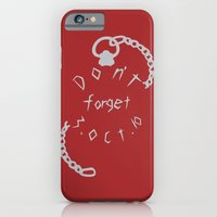 Don't Forget iPhone 6 Slim Case