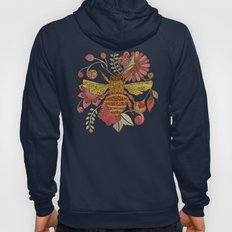 Bee awesome Hoody