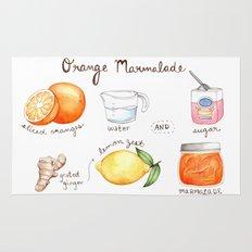 Marmalade Rug