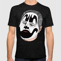 Rush Juggalaugh Mens Fitted Tee Tri-Black SMALL