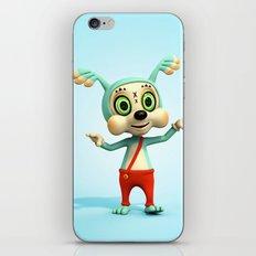 Tippolo iPhone & iPod Skin