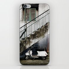 AMALFI, ITALY iPhone & iPod Skin