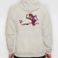 Lionel Messi, Barcelona … Hoody