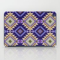 Out West 3 iPad Case
