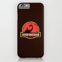 Good Dinosaur iPhone 6 Slim Case