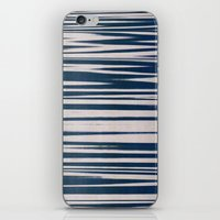 Untitled 20141114d iPhone & iPod Skin