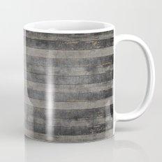 Black Flag USA Mug