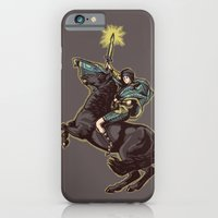 Crossing the forbidden lands iPhone 6 Slim Case