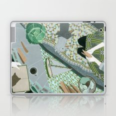 Carrot picnic Laptop & iPad Skin
