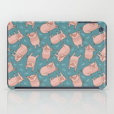 Pattern Project #52 / Piglets iPad Case