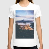 california T-shirts featuring California by Bethany Young