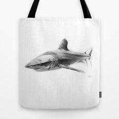 Shark I Tote Bag