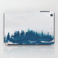 Hollowing souls iPad Case