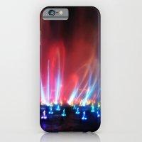 World Of Color II iPhone 6 Slim Case