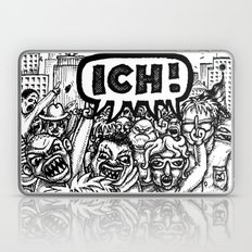 ICH! Laptop & iPad Skin