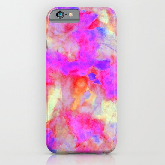 Electrify iPhone & iPod Case