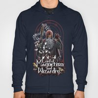 Lord Of MAgnetism And Wi… Hoody