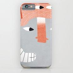Karate iPhone 6 Slim Case