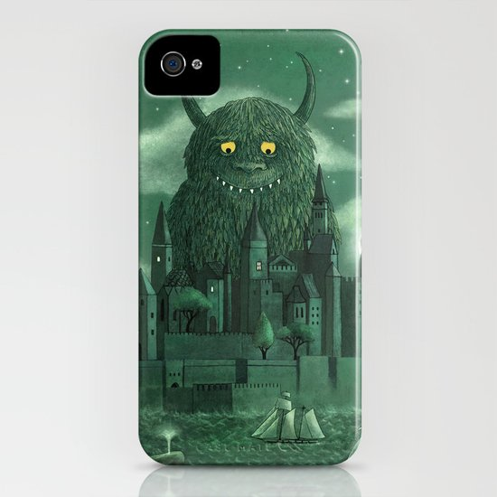 Age of the Giants  iPhone & iPod Case