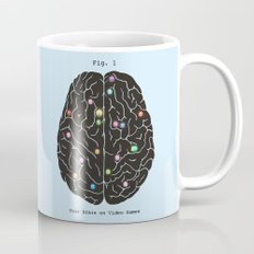Your Brain On Video Game… Mug