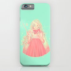 MEME 020 LUNA LOVEGOOD Slim Case iPhone 6s