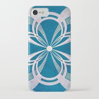 infinity iPhone & iPod Cases featuring Infinity by Enrico Guarnieri 'Ico-dY'