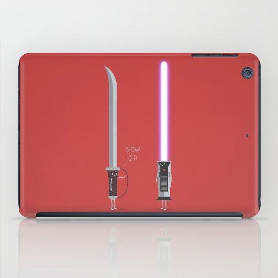 Show Off iPad Case