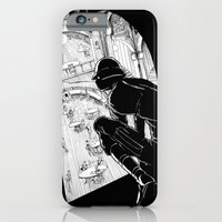 Spy iPhone 6 Slim Case