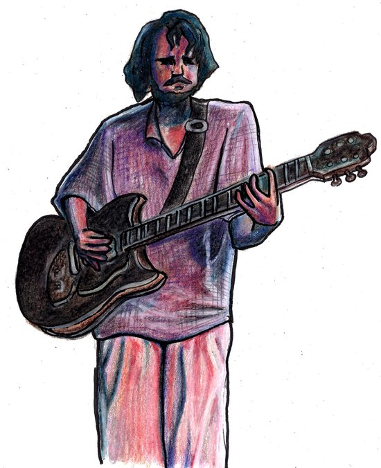 John Bell Art Print
