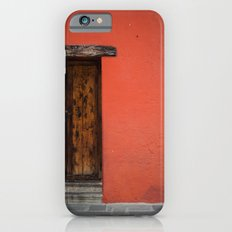 La Puerta Roja iPhone 6 Slim Case