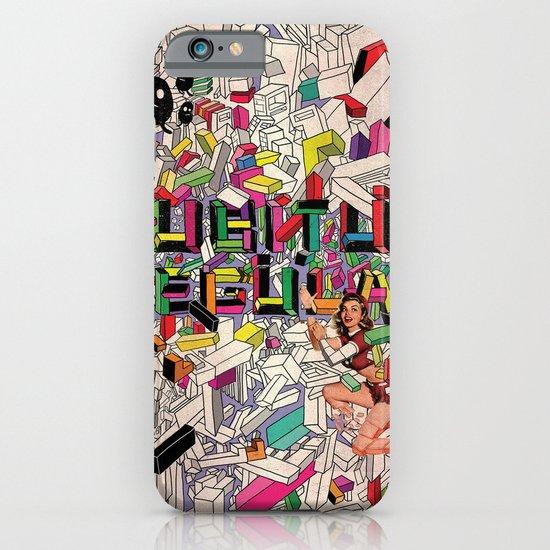 cubus iPhone & iPod Case