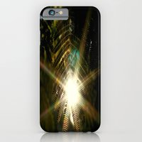 Shine Through iPhone 6 Slim Case