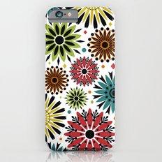 Tuti Fruity Slim Case iPhone 6s